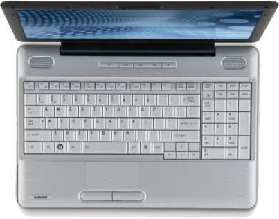 Toshiba Satellite L500 1Q0